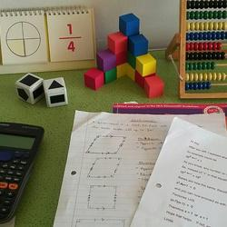 Experienced Tutor, excellent results - Need extra Maths?  One-on-one for grades 4 – 9 and beyond.