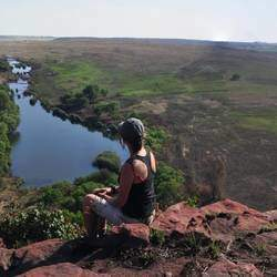 Ezemvelo Nature Reserve - Game drives, putt putt, fuffy slide, fishing, guided walks, bird and game watching, educational programs and camping facilities