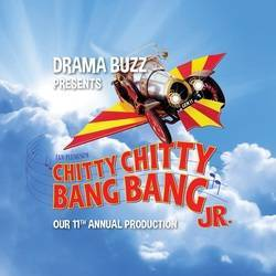 Win 4 tickets to see Chitty Chitty Bang Bang @ Roodepoort Theatre worth R400
