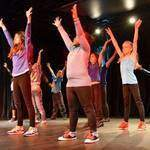Fame Academy - Performing Arts Holiday Workshops: Singing Dancing Acting