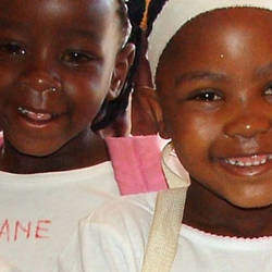 The Family Africa - Faith based organisation bringing real hope for the future to thousands of people from previously disadvantaged groups in South Africa