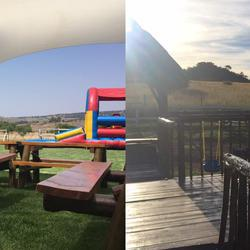 Farmyard@Sediba Party Venue - Self catering, exclusive use party venue, nestled among the hills hugging the Cradle of Humankind.