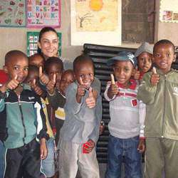 Feed SA - Non-profit organisation establishing feeding ,education and building programs in townships.