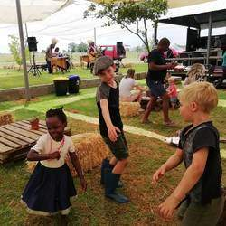The Field Berry Farm - Berry picking in Johannesburg South. Come enjoy a day out with family and friends in our relaxed venue with wonderful food stalls.