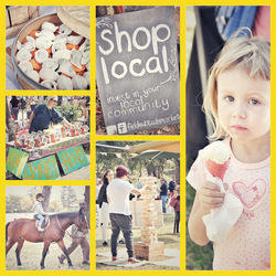 Field Market - Food & craft market, Free entertainment, kids activities & play area, family day out, outdoors, handcrafted gifts, gourmet food & drinks