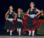 Chiquitas School of Spanish Dance -  Spanish dance for all ages, plus Spanish dance entertainment for parties and functions