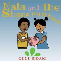 My 3 Piggies - Financial literacy business that teaches children about personal financial management. Books and piggy banks available to order online.