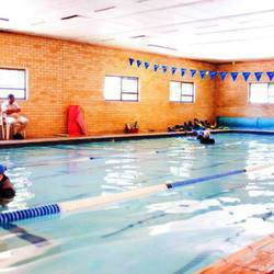 Little Fishes Swimming School Bedfordview - LittleFishes Bedfordview swimming lessons for children from the age of 3 years and for adults. Indoor heated facilities, water is 30 degrees all year.