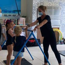 Flipflop Gymnastics - We offer Gymnastics classes for boys and girls of all ages, we do Gymnastics Parties and Corporate Team Building for businesses. We also cater for special needs development. We are Covid Friendly!
