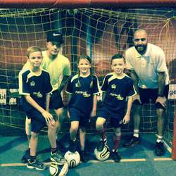 Football Friends Academy - Youth Soccer Coaching For Ages 4-14 Years.