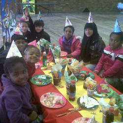 Foundation of love, social and welfare - Orphanages in the Johannesburg South area/Mondeor/Robertsham