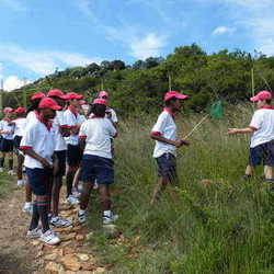 Friends of Kloofendal Nature Reserve - Nature walks, walking trails, guided tours, bird hide, geological site, picnic concerts,first Witwatersrand gold mine