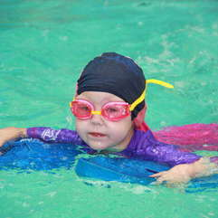 Sport - Froggie Swim School