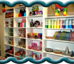 Parkview Toys & Parties - Toy store with a wide range of educational, wooden and imported toys as well as party supplies.