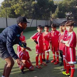 Future Stars Soccer Camp - Fun Holiday Soccer Camp for 7 -14 yr olds