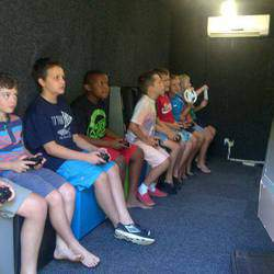 GameVan - GameVan Mobile Gaming Theatre - Gaming Entertainment for all Ages!