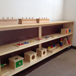 Garden Road Montessori - We are a Montessori based nursery school specifically designed to cultivate a love for learning, exploring and imagination with the best Montessori materials for 18 mnths to 6 year olds.