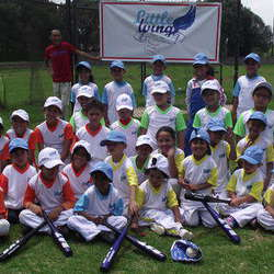 Gauteng- Dragons Wings - Baseball coaching for kids and adults