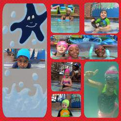 GeeWeSwim Swim School - Swimming Lessons for Toddlers to Adults in an Indoor Heated pool.- One is Never to young or old to Learn. Honeydew Ridge/Manor