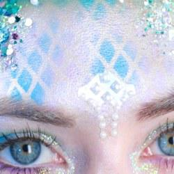 Christy's Facepainting - Face painting, Glitter Tattoos, Make-up Parties and Glow in the Dark for parties & events/functions
