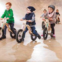 GOG Lifestyle Park - Outdoor adventure venue for kids & families, kids spray parks, wall climbing, giant inflatables, 3 x BMX bike trail, Restaurant & so much more