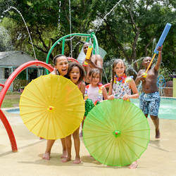 GOG Kids Harties - Kids entertainment & lifestyle experience. Kids pools, spray parks, kids parties and party venues (bridal, baby shower venues & GOG Condo)