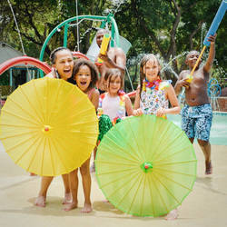 Win a GOG kids party worth R2500