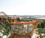 Gold Reef City Theme Park - Gold Reef City Theme Park has an abundance of adventures rides, restaurants, history, site-seeing and tours for you to enjoy.