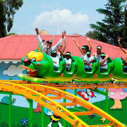Gold Reef City - Gold Reef City Theme Park has an abundance of adventures rides, restaurants, history, site-seeing and tours for you to enjoy.