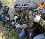 Gotcha Paintball Pretoria - Paintball for adults, teens and kids parties plus open for general public, team-building , corporate functions etc.
