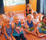 Granny Mouse Baby and Toddler House - Day care, baby care, creche, nursery school for babies and toddlers in Farrarmere, Benoni.