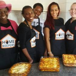 Win a 4 week Healthy Cooking Course worth R1200