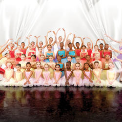 Russian School of Ballet - Russian ballet method. Creative dance, Pre-Ballet,  Classical Ballet.
