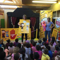 Grow@Eduplus - Interactive educational shows for kids at pre and primary schools