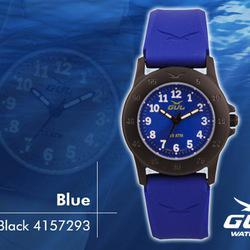 Gul Watches - 100% Swedish. Designed for the tough life of little people.  Clever, colourful and waterproof.