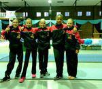 Jhb Gymnastics Centre - Johannesburg Gymnastics Centre is a girls artistic gymnastics club, situated in Bergbron just off of the Gordon Road offramp.