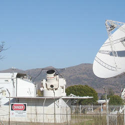 HartRAO - Hartebeesthoek Radio Astronomy Observatory - We demonstrate connections to basic science and technology, and explain astronomical concepts that appear in the school syllabus. Visits to the Harteb