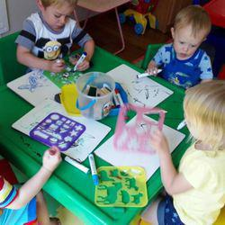 Hedgehog House Playgroup  - Playgroup for kids 18 months to 4 years, includes optional extra murals i.e.Kindermusik