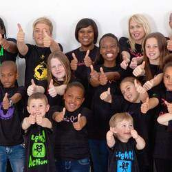 Helen O Grady Drama Academy Midrand and Pretoria - Acting and Developing Confidence - Speech and Drama for ages 5 - 18yrs.