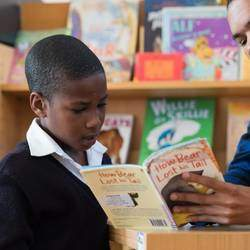 help2read - Reading & literacy charity for kids from disadvantaged backgrounds