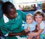 Help At Home - Specializing in Training and Placement of Nannies and Domestics as well as Au Pairs.