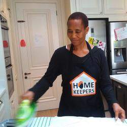 Win a Laundry Keeping lesson worth R1050