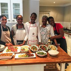 Home Cooks - Private and Group Cooking Classes for Domestic Workers (my kitchen or yours)!
