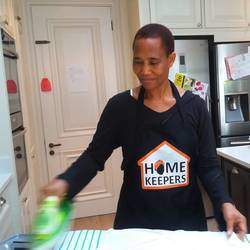 Homekeepers - Domestic training, cooking lessons for parents, domestic workers/  baby care & child minding.