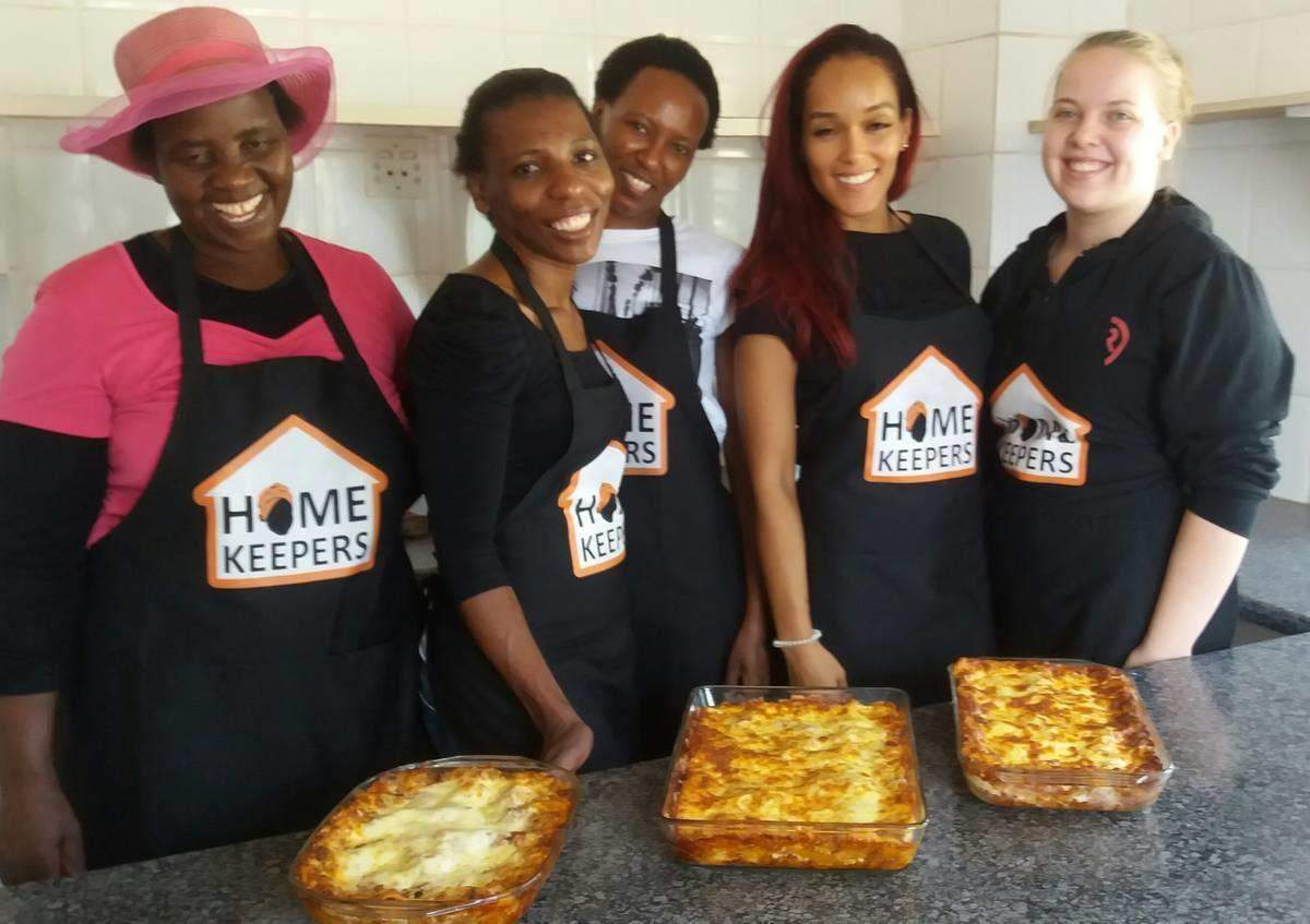 Win a 4 week Healthy Cooking Course for adults worth R1300