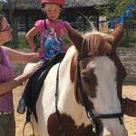 Hoof Prints - Hippotherapy, Therapeutic Riding, Horse Riding lessons for children, adolescents and adults