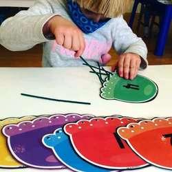 Houghton Estate Preschool - Nursery school, creche, learning centre, homework & tutoring, swim school, party venue