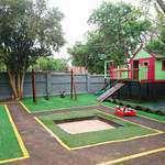 Schools - Open day at Houghton Estate Nursery school