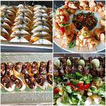 I Cater for You  - Halaal catering for functions, pre-prepared meals, catering platters, cakes & confectionery for dinner parties, parties and functions.