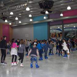 Ice Rink - Forest Hill & The Grove Mall - The ice rink offers ice skating fun for the whole family (from tots, to teens, to moms and dads). You can book the venue for parties as wellas corporate events and teambuilding activities